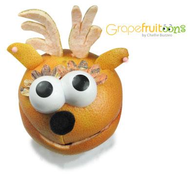 Grapefriut vixon