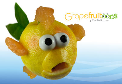 GrapeFruit-ish