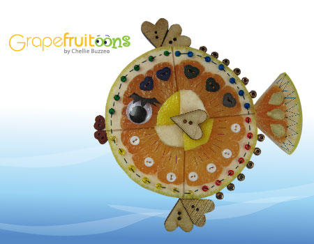 LaFazio circle Fish
