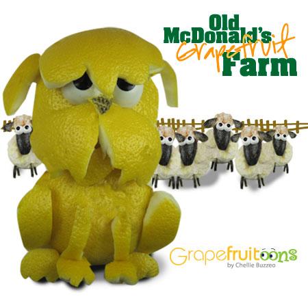 old mcdonald had a sheep dog