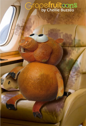 When Pigs Fly (first class)