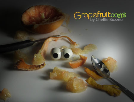 grapefruit halloween massacre